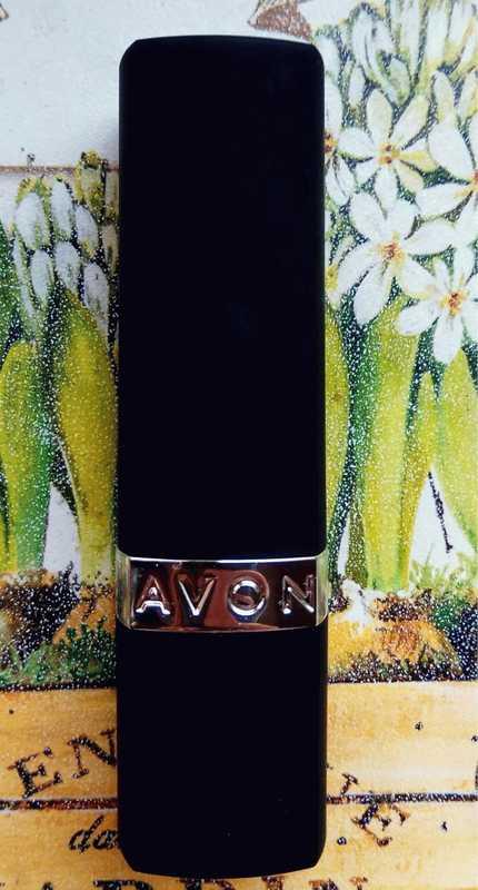 Avon помада матовое превосходство невесомость отзывы