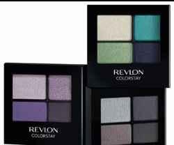Тени для век Revlon ColorStay 4